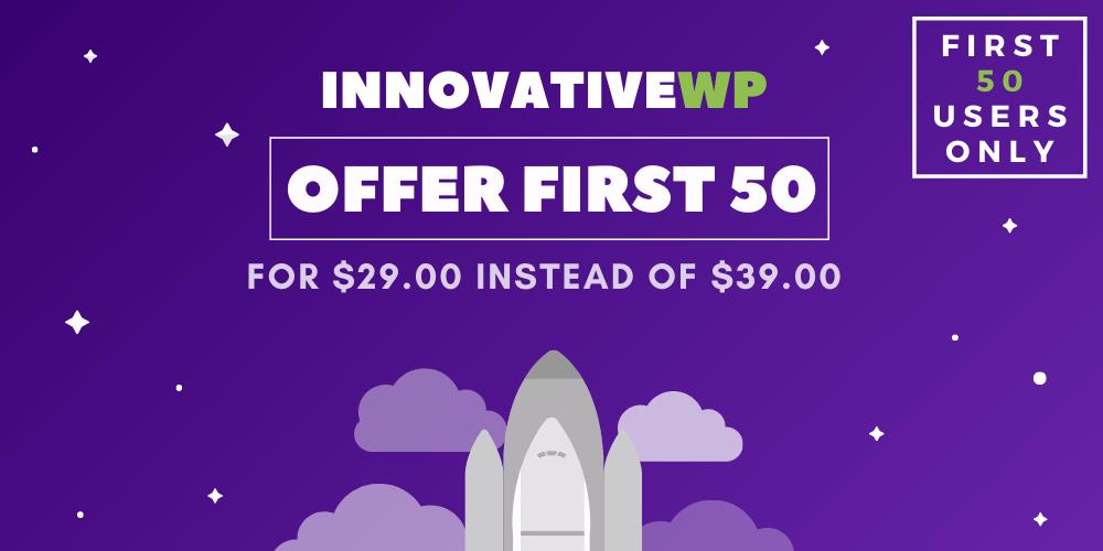 Innovativewp-offer