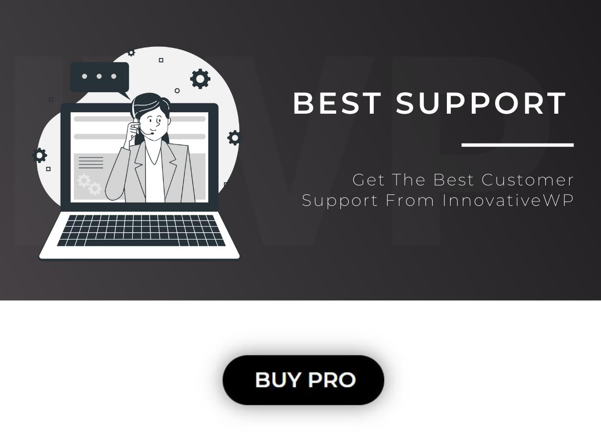Accordion Menu Pro Customer Support